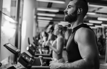 CBD as a healthy fitness supplement