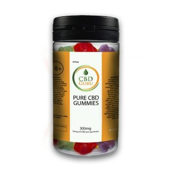 CBD Gummies 10mg (30 pack)