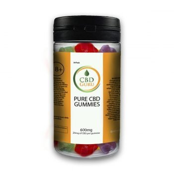 CBD Gummies 20mg (30 pack)