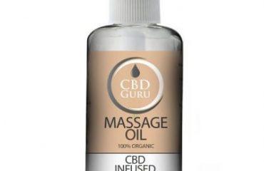 CBD oil benefits for skin