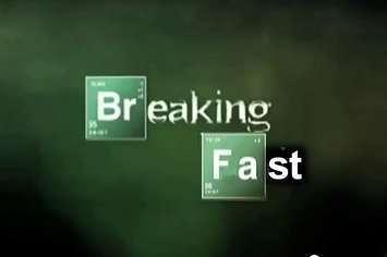 Break A Fast