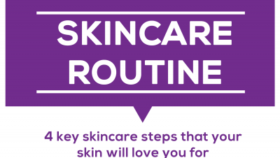 CBD Skincare Routine