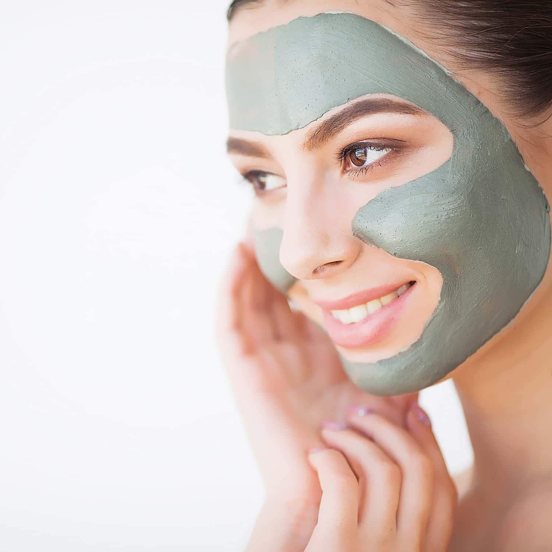CBD Clay Mask 50ml