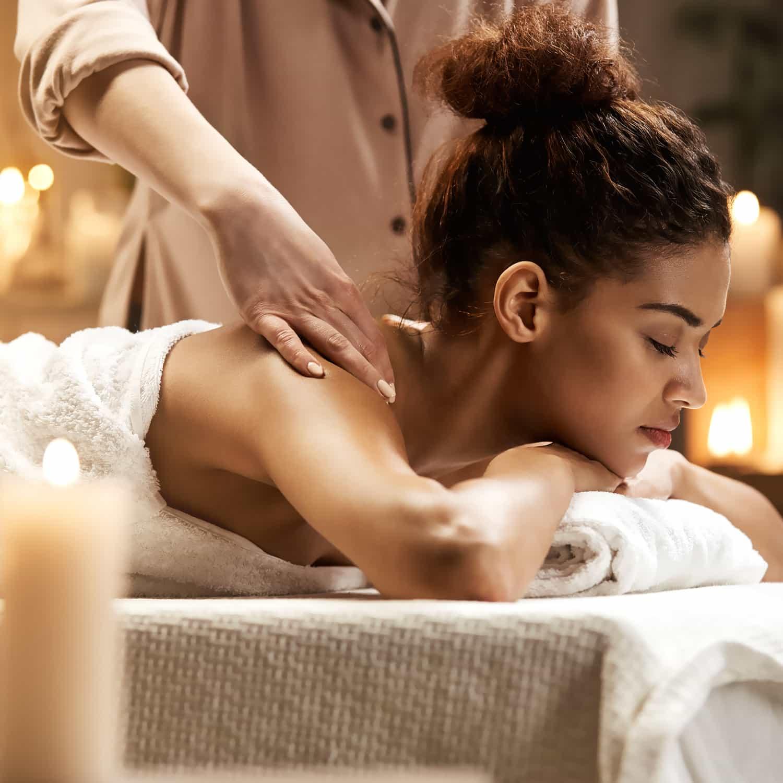CBD Massage Oil UK – 100ml