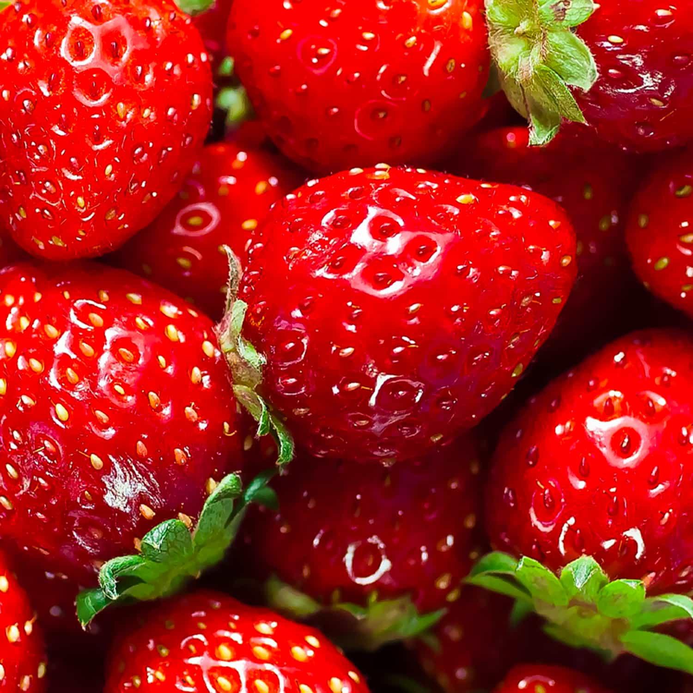 Strawberry CBD Vape 30ml by Herbal Health