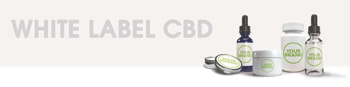 White Label CBD