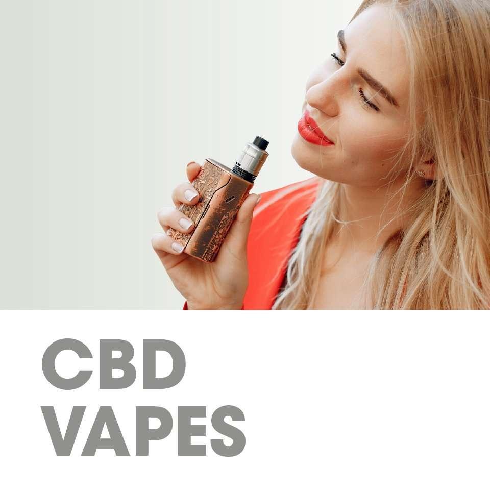 CBD Vape Liquid